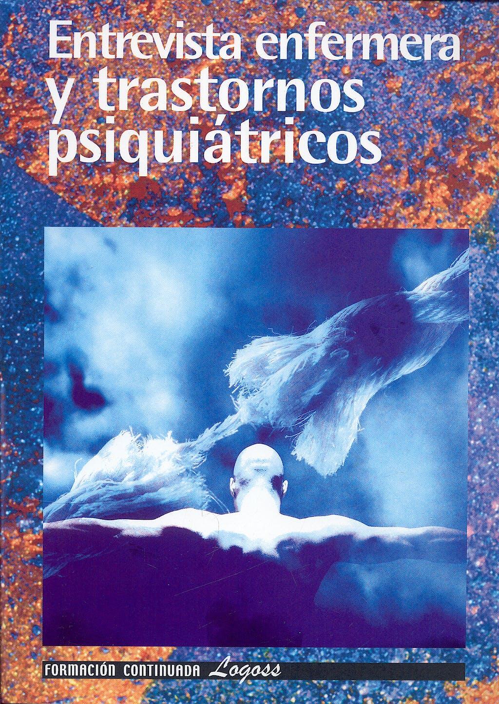 Portada del libro 9788492551231 Entrevista Enfermera y Trastornos Psiquiatricos