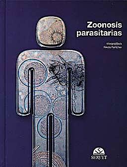 Portada del libro 9788492569328 Zoonosis Parasitarias
