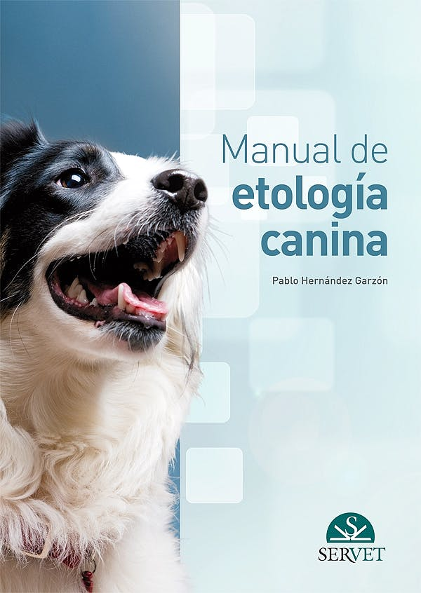 Portada del libro 9788492569946 Manual de Etología Canina