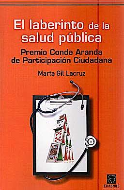 Portada del libro 9788492806348 El Laberinto de la Salud Publica