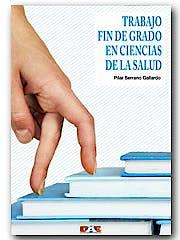 Portada del libro 9788492815388 Trabajo fin de Grado en Ciencias de la Salud