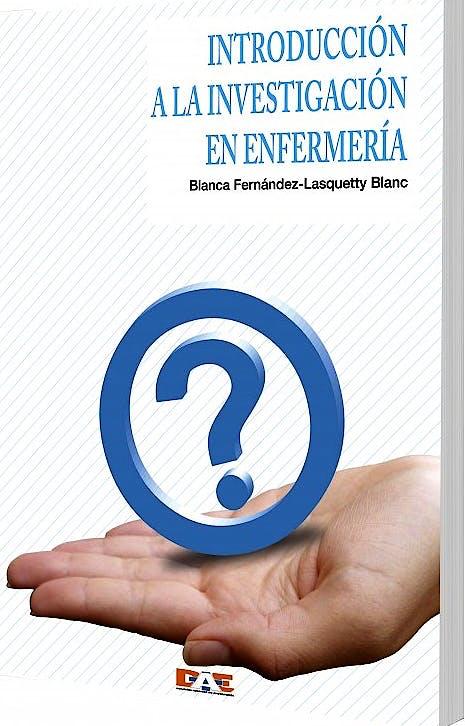 Portada del libro 9788492815579 Introducción a la Investigación en Enfermería