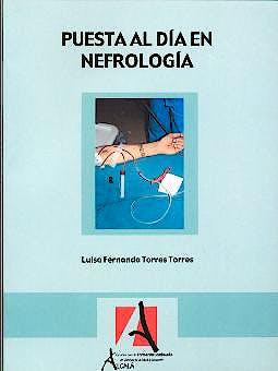 Portada del libro 9788493169596 Puesta al Dia en Nefrologia