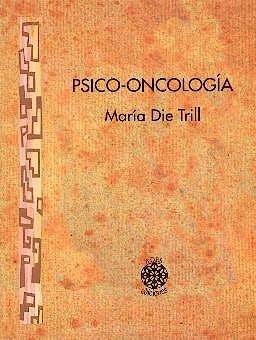 Portada del libro 9788493322809 Psico-Oncologia