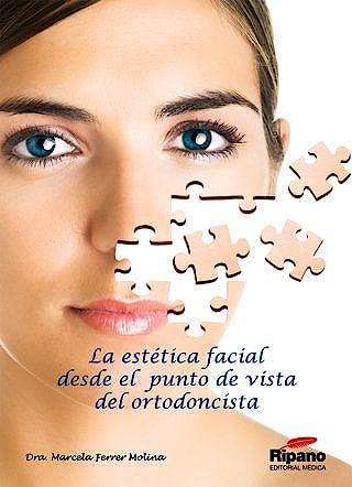 Portada del libro 9788493675615 La Estetica Facial desde el Punto de Vista del Ortodoncista