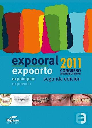 Portada del libro 9788493828738 Expooral 2011. Congreso Multidisciplinar