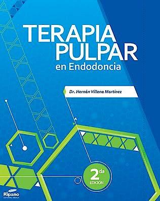 Portada del libro 9788493927509 Terapia Pulpar en Endodoncia