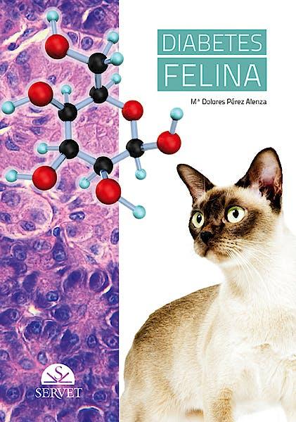 Portada del libro 9788494101427 Diabetes Felina