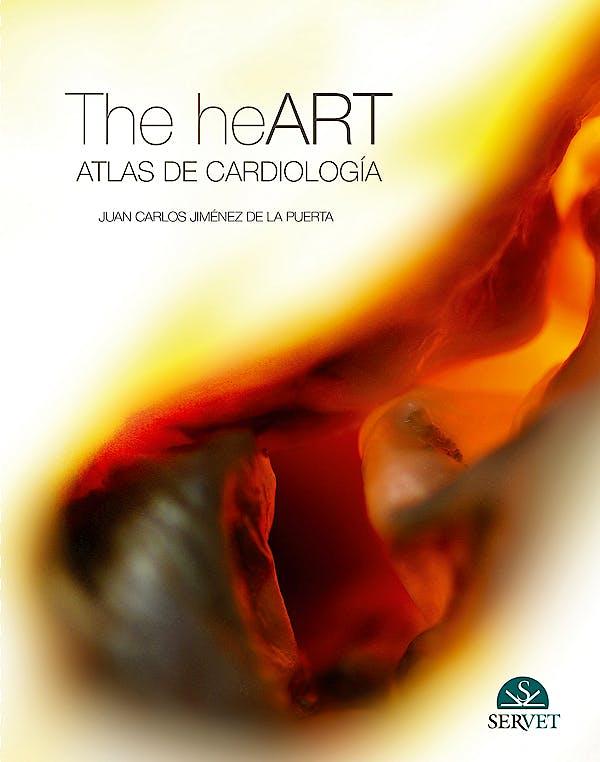 Portada del libro 9788494138980 The Heart. Atlas de Cardiologia