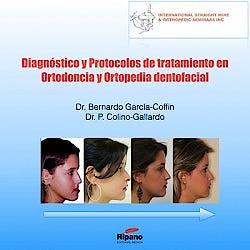 Portada del libro 9788494260179 Diagnóstico y Protocolos de Tratamiento en Ortodoncia y Ortopedia Dentofacial