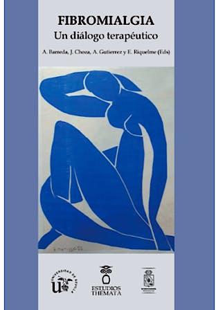 Portada del libro 9788494345494 Fibromialgia. Un Diálogo Terapéutico
