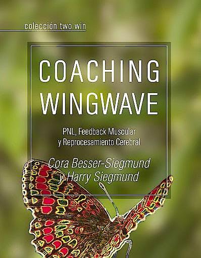 Portada del libro 9788494479878 Coaching Wingwave. PNL, Feedback Muscular y Reprocesamiento Cerebral