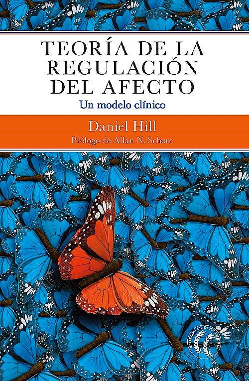 Portada del libro 9788494938702 Teoría de la Regulación del Afecto