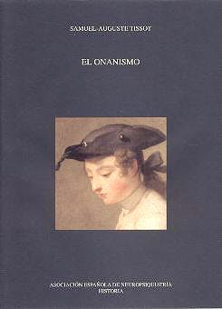 Portada del libro 9788495287151 El Onanismo
