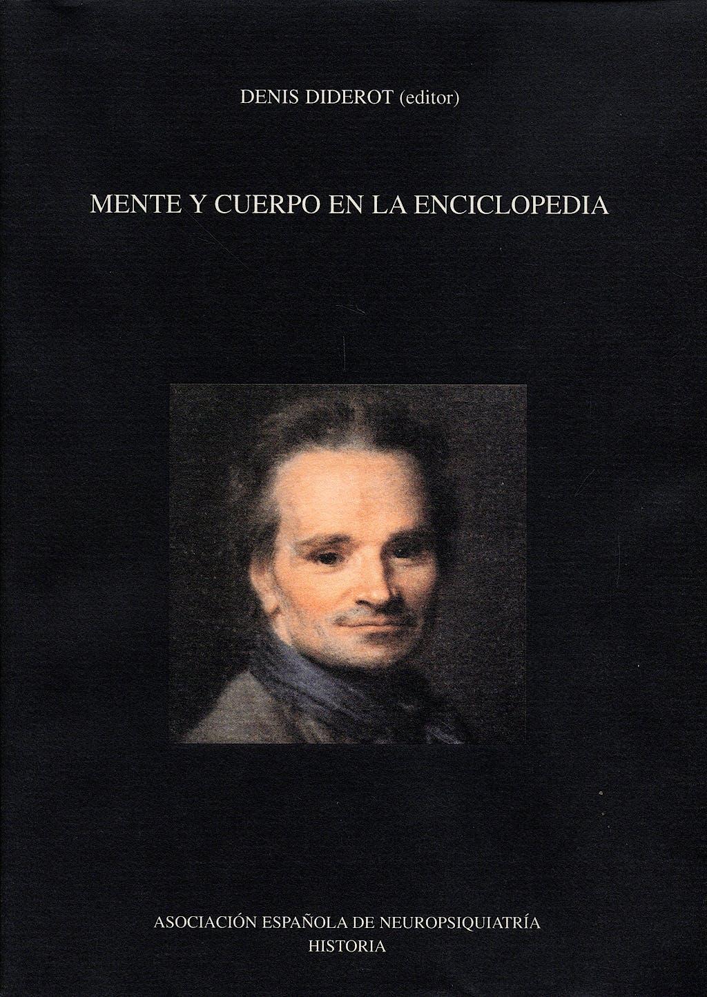 Portada del libro 9788495287250 Mente y Cuerpo en la Enciclopedia