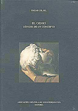 Portada del libro 9788495287427 El Genio: Genesis de un Concepto