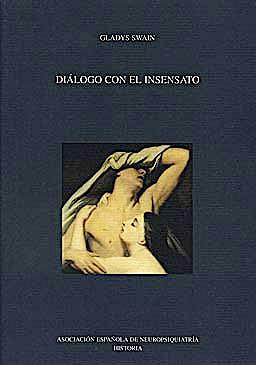 Portada del libro 9788495287489 Dialogo con el Insensato