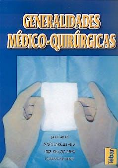 Portada del libro 9788495447111 Generalidades Medico-Quirurgicas