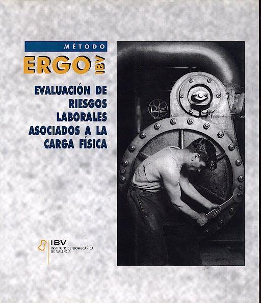 Portada del libro 9788495448019 Evaluacion de Riesgos Laborales Asociados a la Carga Fisica