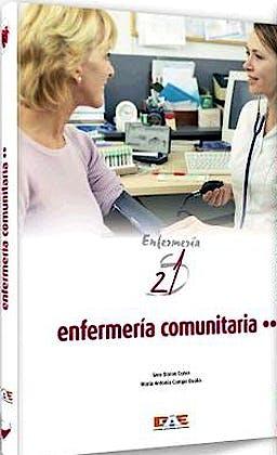 Portada del libro 9788495626752 Enfermeria Comunitaria, 2 Vols. (Enfermeria Siglo 21)