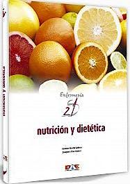 Portada del libro 9788495626844 Nutrición y Dietética