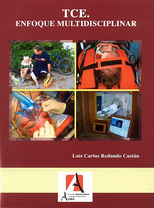 Portada del libro 9788495658586 Tce. Enfoque Multidisciplinar