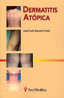 Portada del libro 9788495670113 Dermatitis Atopica
