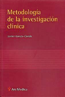 Portada del libro 9788495670311 Metodologia de la Investigacion Clinica