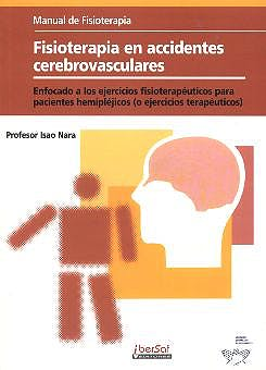 Portada del libro 9788495803139 Fisioterapia en Accidentes Cerebrovasculares