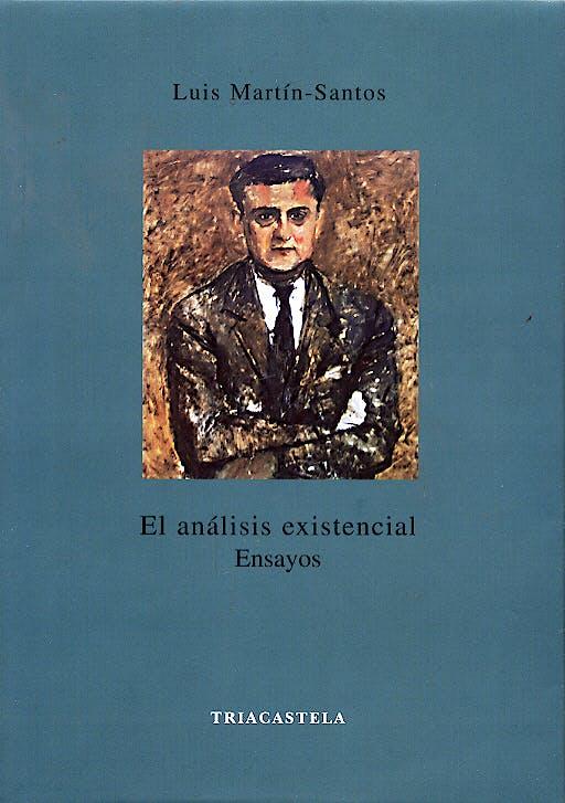 Portada del libro 9788495840219 El Analisis Existencial: Ensayos