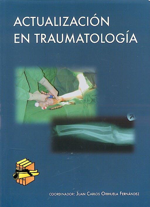 Portada del libro 9788495869289 Actualización en Traumatología
