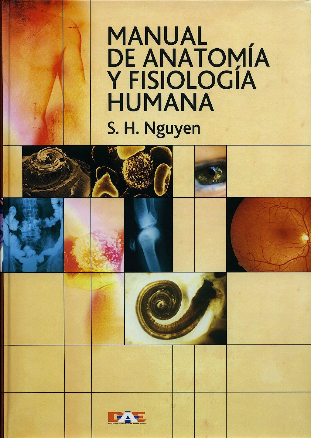 Producto: Manual de Anatomia y Fisiologia Humana + Anatomia y ...