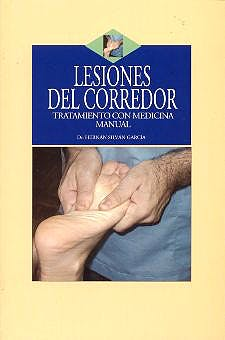 Portada del libro 9788496106048 Lesiones del Corredor. Tratamiento con Medicina Manual
