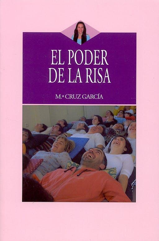 Portada del libro 9788496106185 El Poder de la Risa