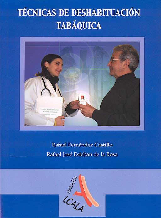 Portada del libro 9788496224711 Tecnicas de Deshabituacion Tabaquica
