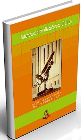 Portada del libro 9788496224940 Laboratorio de Diagnostico Clinico