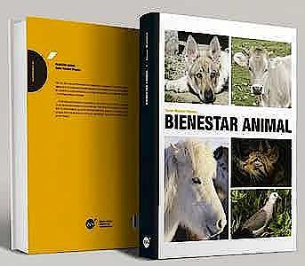 Portada del libro 9788496344969 Bienestar Animal