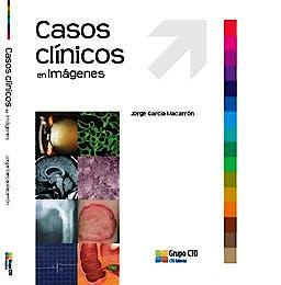 Portada del libro 9788496361843 Casos Clínicos en Imágenes