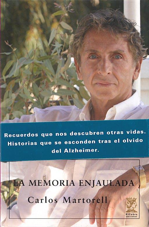 Portada del libro 9788496501072 La Memoria Enjaulada