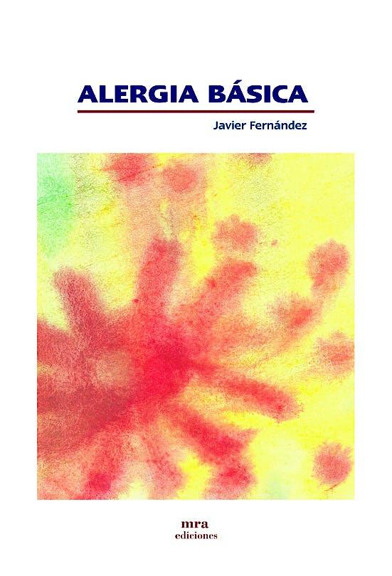 Portada del libro 9788496504325 Alergia Basica