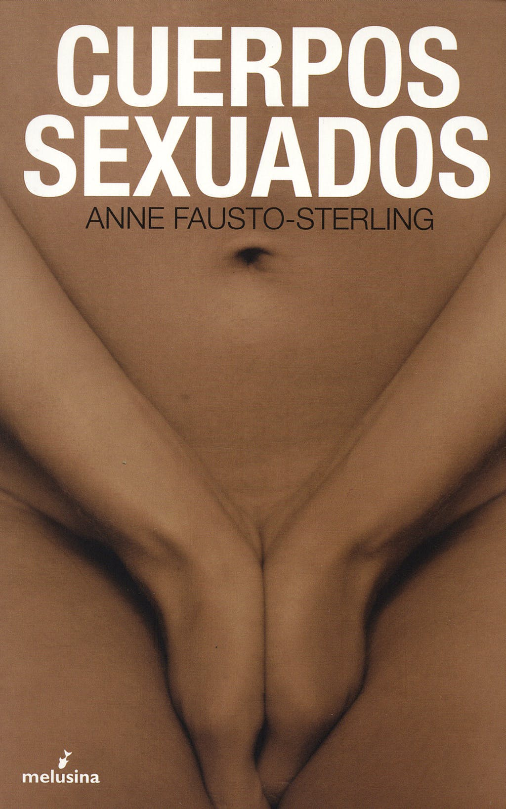 Portada del libro 9788496614031 Cuerpos Sexuados