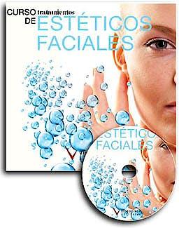 Portada del libro 9788496699793 Tratamientos Estéticos Faciales + DVD
