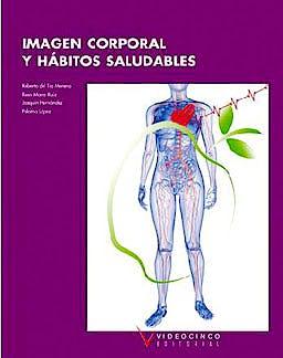 Portada del libro 9788496699854 Imagen Corporal y Hábitos Saludables (Grado Medio Estética y Belleza)