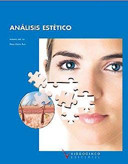 Portada del libro 9788496699892 Análisis Estético (Grado Medio Estética y Belleza)