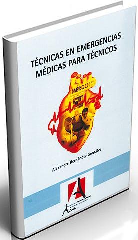 Portada del libro 9788496804050 Tecnicas en Emergencias Medicas para Tecnicos
