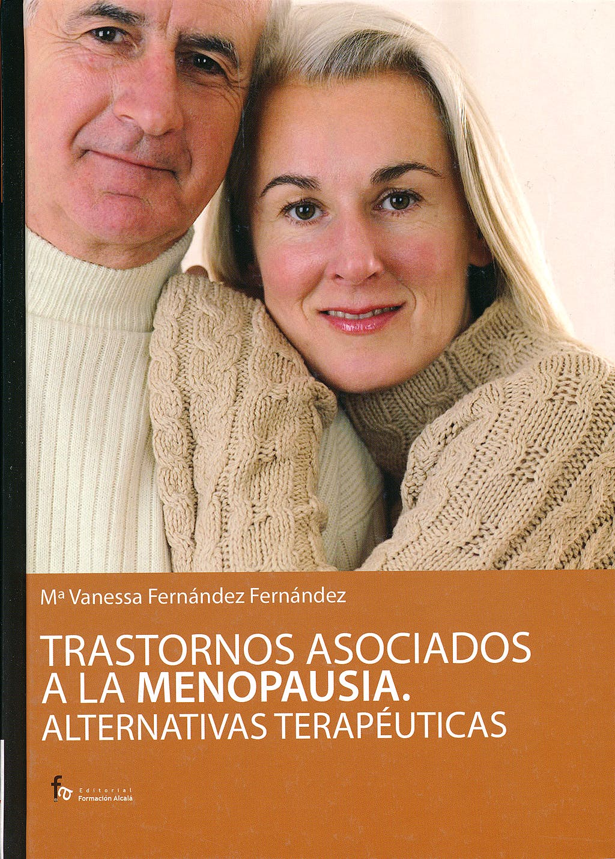 Portada del libro 9788496804500 Trastornos Asociados a la Menopausia. Alternativas Terapeuticas