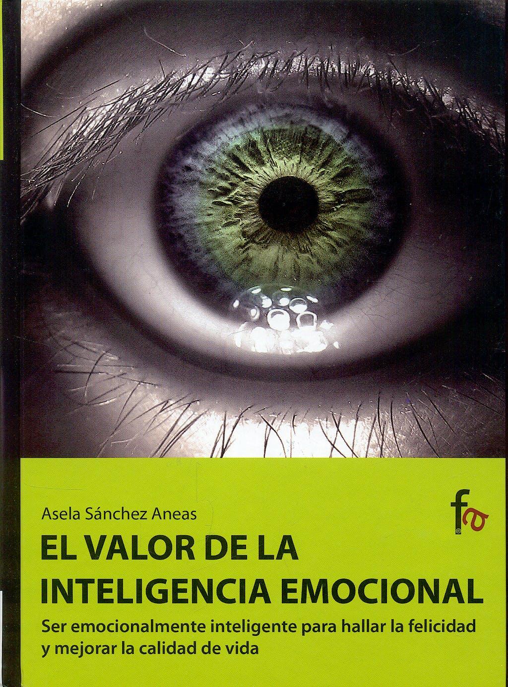 Portada del libro 9788496804685 El Valor de la Inteligencia Emocional