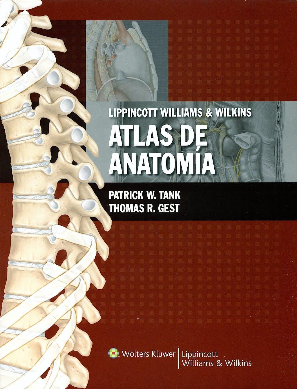 Producto: Atlas de Anatomia