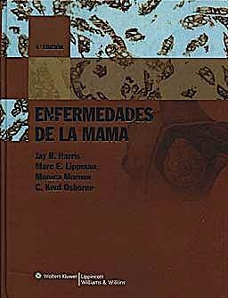 Portada del libro 9788496921627 Enfermedades de la Mama
