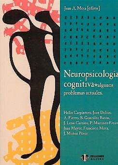 Portada del libro 9788497000345 Neuropsicologia Cognitiva